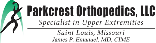 Dr James Emanuel | Upper Extremity Surgeon St  Louis, MO